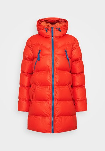 WOMENS ORIGINAL PUFFER JACKET