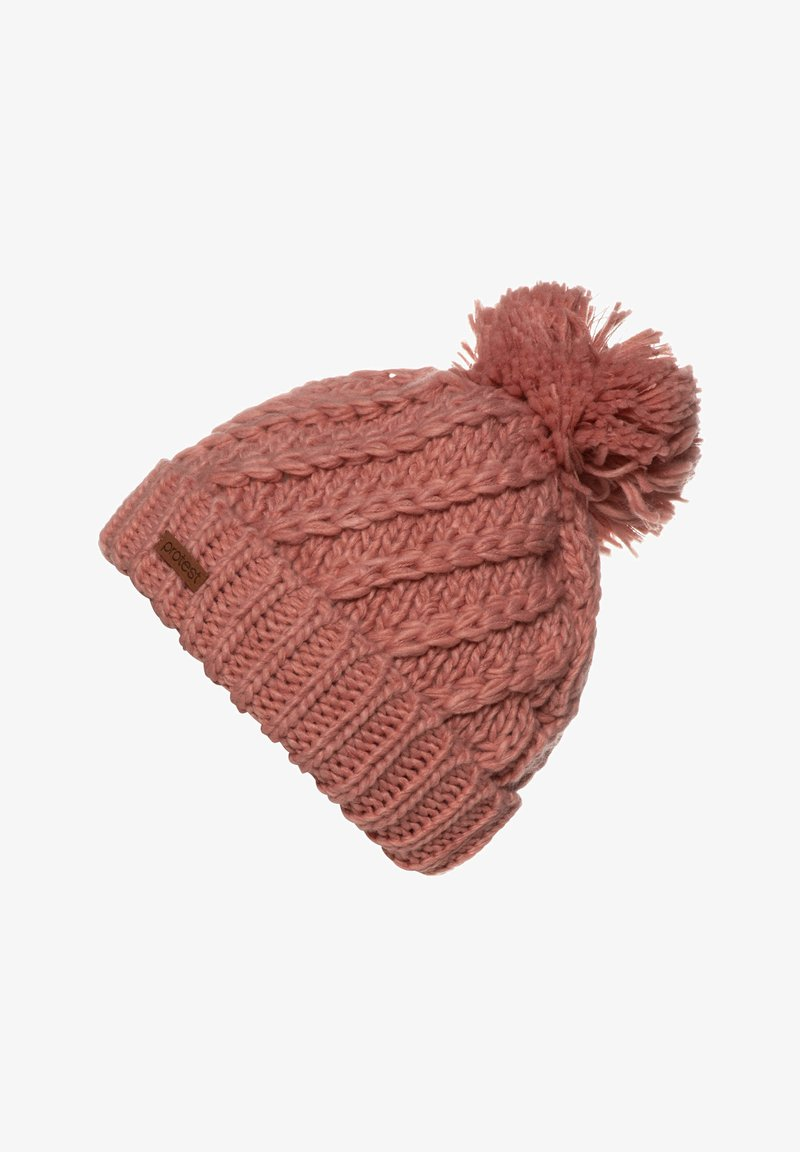 Protest - PAISLEY  - Beanie - think pink