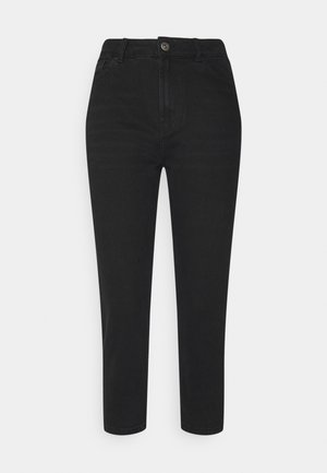 ONLEMILY  - Jeans straight leg - black