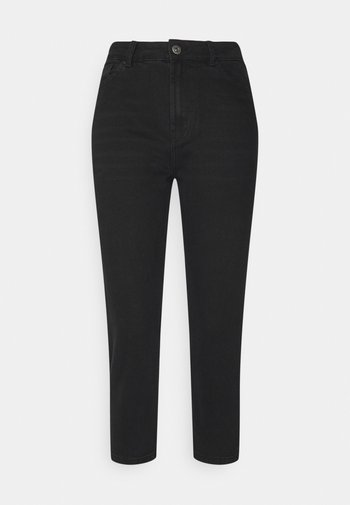 ONLEMILY  - Jeans straight leg - black
