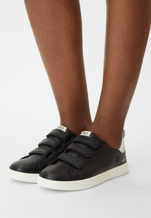 ONLSHILO - Baskets basses - black