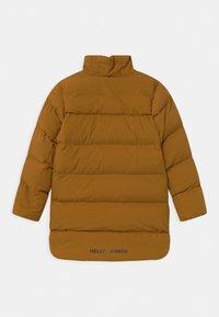 Helly Hansen - LUCA PUFFY UNISEX - Winter coat - spice - 2