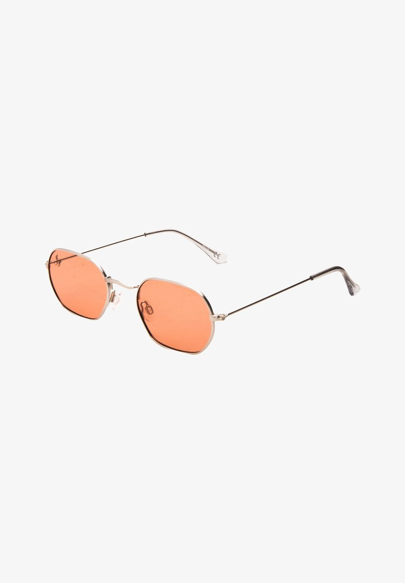 Jeepers Peepers - Sunglasses - silver