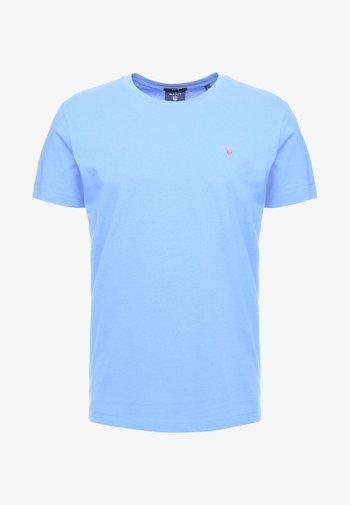 ORIGINAL - T-shirt - bas - pacific blue