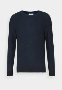 Pullover - electric blue