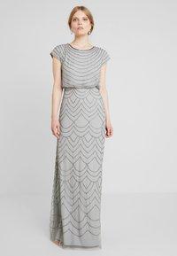 Anna Field - Společenské šaty - light blue - 2