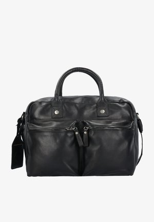 NASTY COWBOYS BOSTON  - Briefcase - black