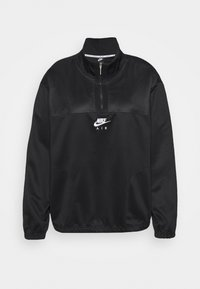Nike Sportswear - AIR - Sweatshirt - black/white - 5