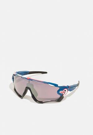 JAWBREAKER UNISEX - Sportbrille - dark blue/black