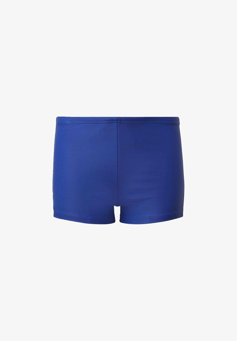 adidas Performance - TAPE SWIM BRIEFS - Swimming briefs - blue