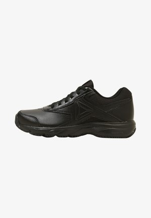 WORK N CUSHION 3.0 - Neutral running shoes - black