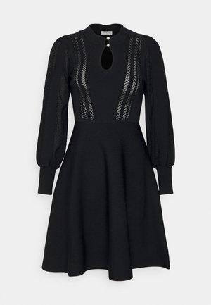 Jumper dress - noir
