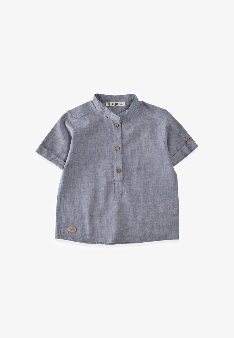 Cigit - Shirt - anthracite