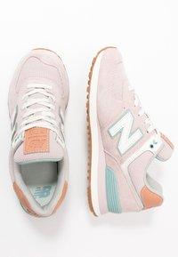New Balance - WL574 - Zapatillas - pink - 3