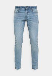 ONSLOOM LIFE - Slim fit jeans - blue denim