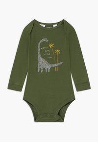 Carter's - DINO BABY 4 PACK - Body - multi-coloured - 2