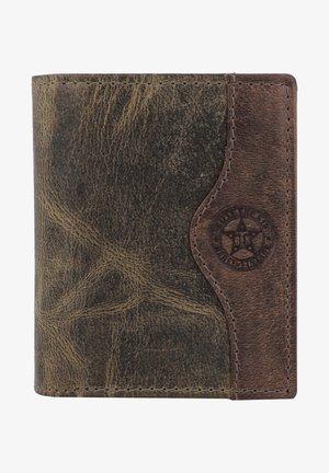 Wallet - khaki