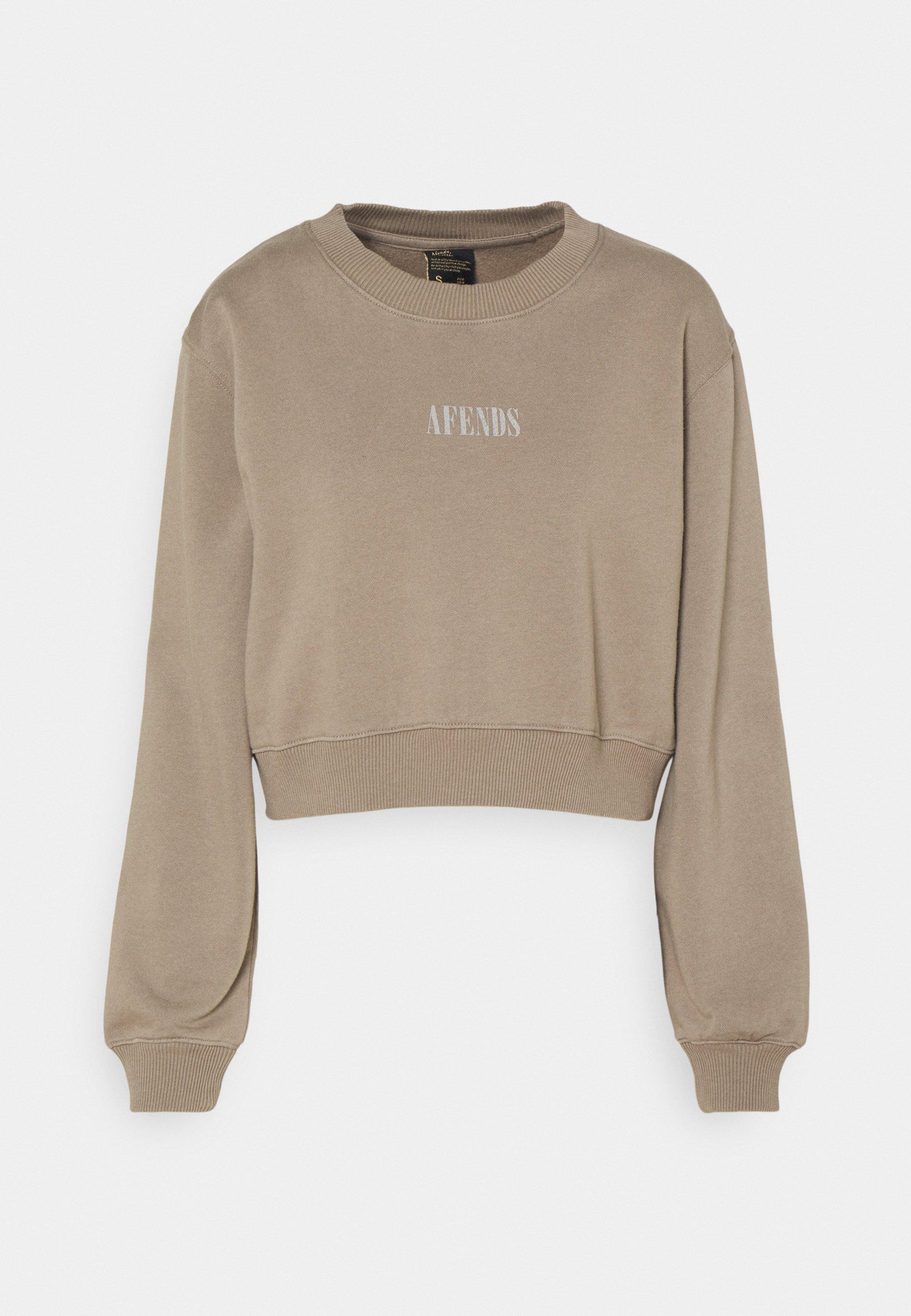 Women RISE ABOVE - Sweatshirt