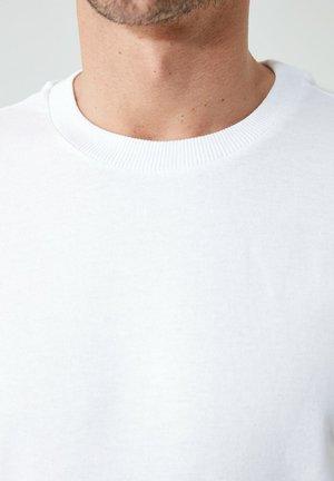 PARENT - Sweatshirt - white