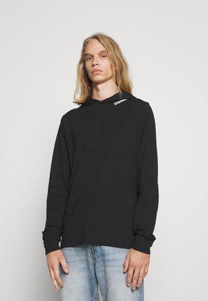 UMLT-JIMMIES - Sweatshirt - black