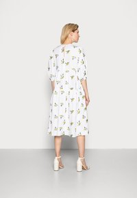 Ghost - ALETTA DRESS - Day dress - floral embroidery - 2