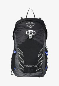 Osprey - TEMPEST - Backpack - black - 1