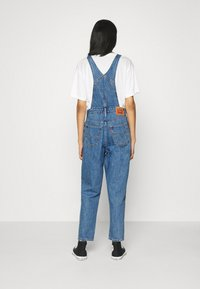 Levi's® - TAPERED OVERALL - Salopette - crazy blue - 2