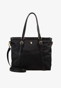 U.S. Polo Assn. - HOUSTON - Handbag - black - 5