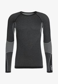 CMP - SEAMLESS - Undershirt - schwarz - 6