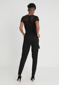 Vero Moda - VMMILLA - Jumpsuit - black - 2