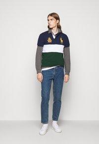 Polo Ralph Lauren - BASIC - Poloshirt - college green - 1