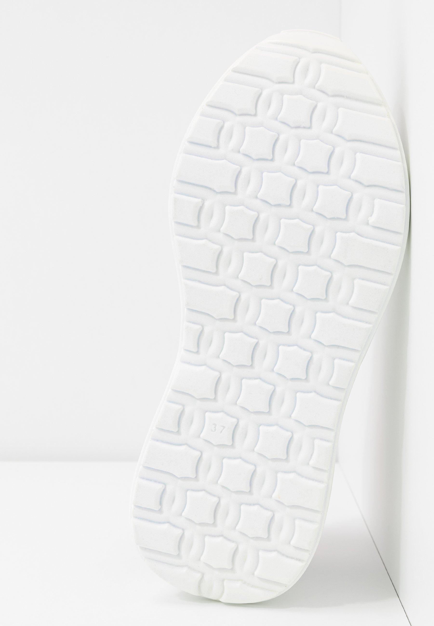 Mexx ELIZ - Sneaker low - white/pink | Damen Schuhe 2020