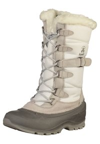 Kamik - Winter boots - white - 2