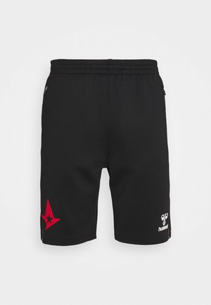 ASTRALIS CIMA SHORTS - Sports shorts - black
