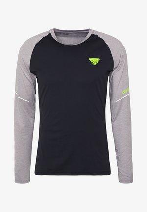 ALPINE PRO TEE - Sports shirt - alloy melange