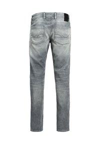Jack & Jones - Slim fit -farkut - grey denim - 7