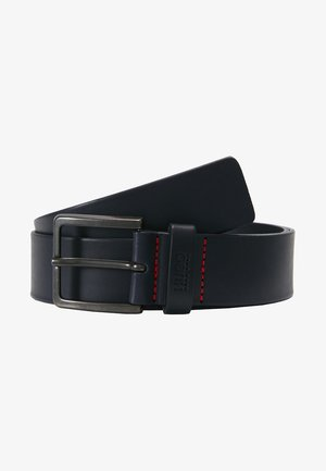 GIONIO - Belt - dark blue