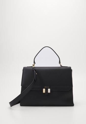 AUDREY - Laptop bag - black