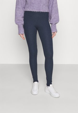 Leggings - Trousers - ombre blue