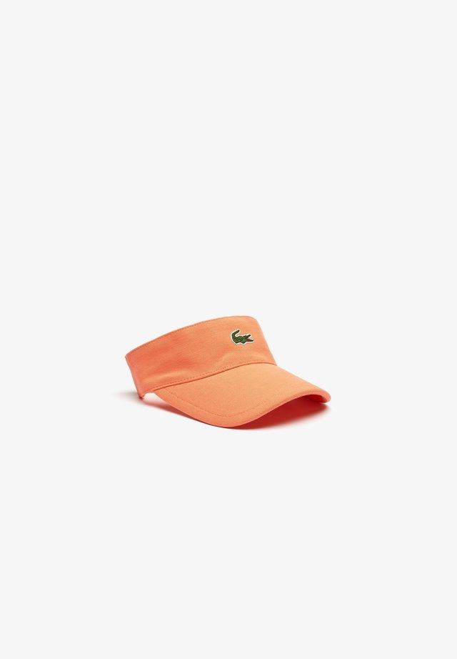 KAPPEN - Casquette - orange