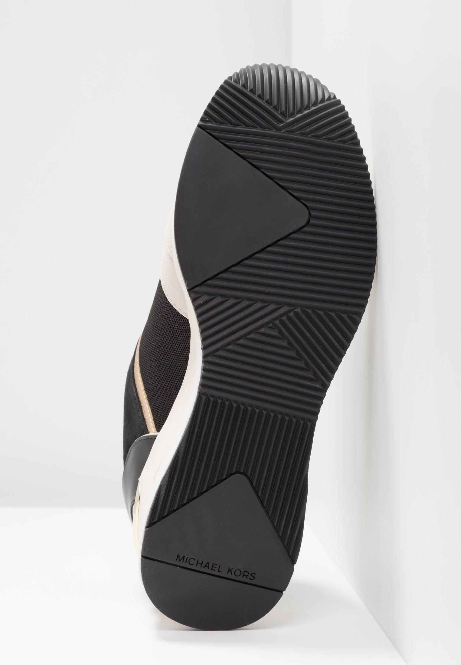 MICHAEL Michael Kors GEORGIE TRAINER - Sneaker low - light cream/multicolor | Damen Schuhe 2020