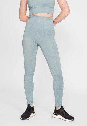 ROSIE SEAMLESS T - Tights - stormy sea