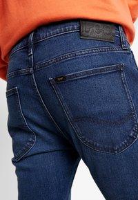 Lee - LUKE - Jeans slim fit - deep pool - 5
