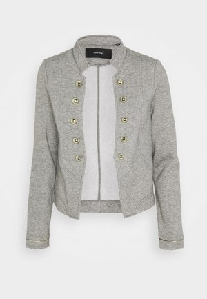 VMUNI  - Blazer - medium grey melange