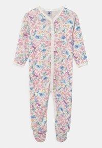 Petit Bateau - DORS BIEN - Sleep suit - marshmallow - 0