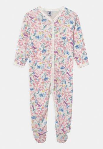 DORS BIEN - Sleep suit - marshmallow