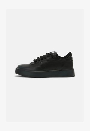 CITY UNISEX - Sneakers laag - black