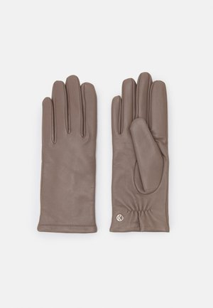 CHELSEA - Gloves - taupe