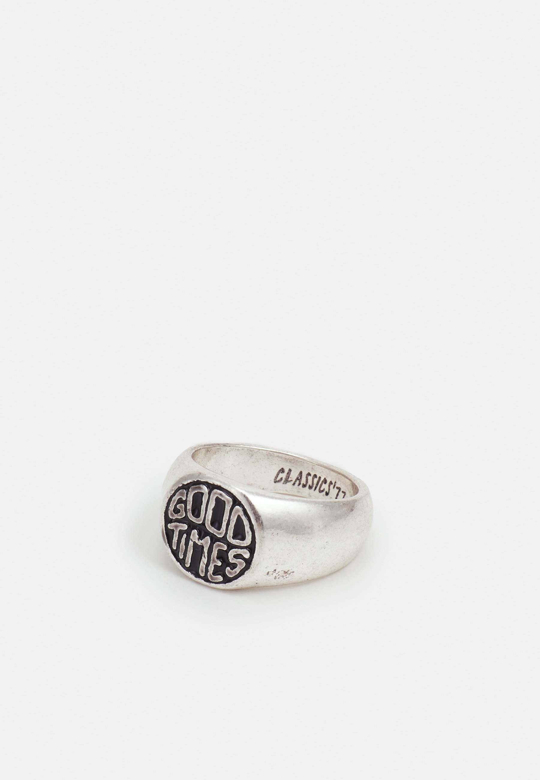 Homme NOWHERE BOUND GOOD TIMES ROUND - Bague