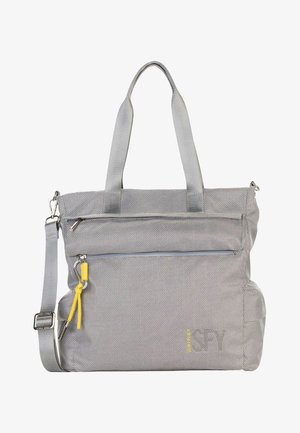 MARRY - Tote bag - light grey